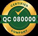 QC 080000